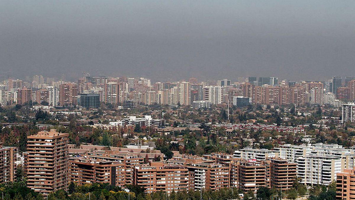 Venta de viviendas en Santiago durante segundo trimestre llega a mayor nivel en 10 años