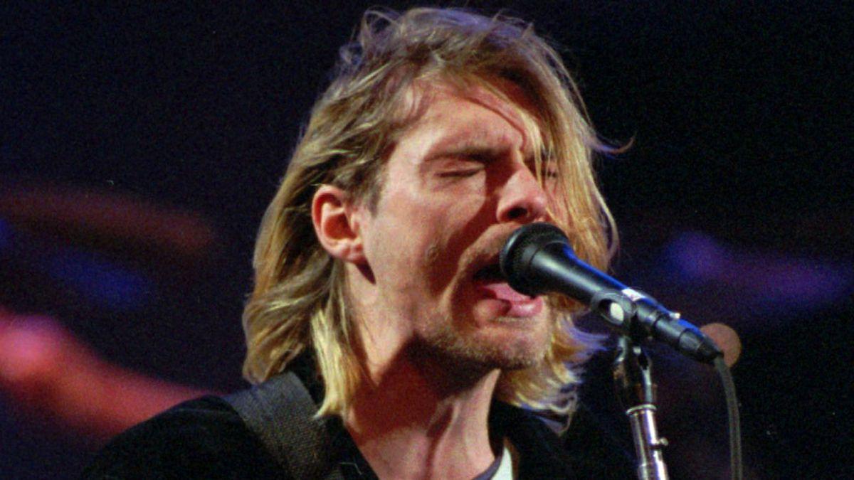 Aparece inédito cassette grabado por Kurt Cobain antes de su éxito con Nirvana
