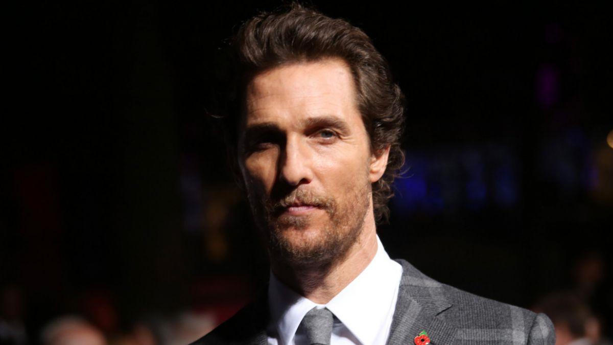 Matthew McConaughey cumple 45 años: Los 6 roles que cambiaron su carrera