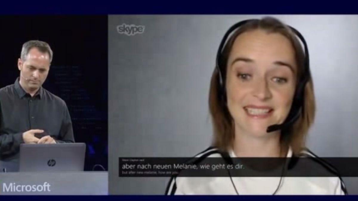 Skype busca voluntarios para probar traducción de conversaciones