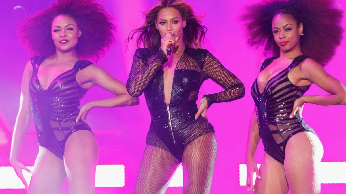7 claves que confirman el espectacular año de Beyoncé