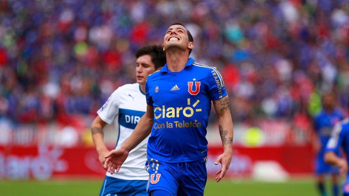 Sebastián Ubilla repasa nuevamente a Parot: No tiene un buen historial