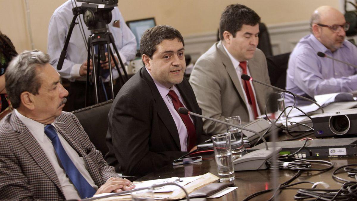 Caso Penta: Director del SII estima en $615 millones defraudación por boletas ideológicamente falsas