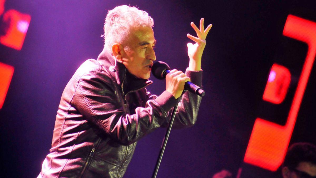 Jorge González se presentará en Nueva York como Leonino con un nuevo disco en inglés