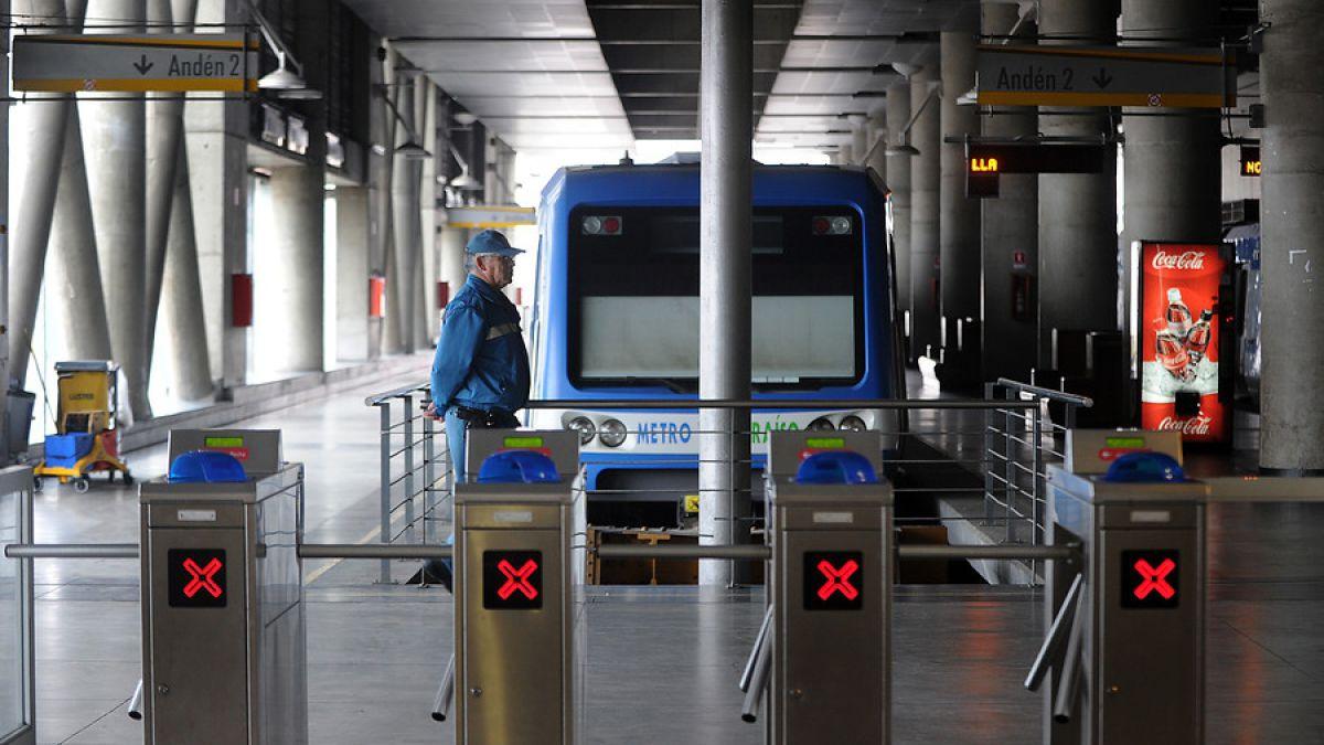 Las novedades del transporte público en Antofagasta, Valparaíso, Santiago y Concepción