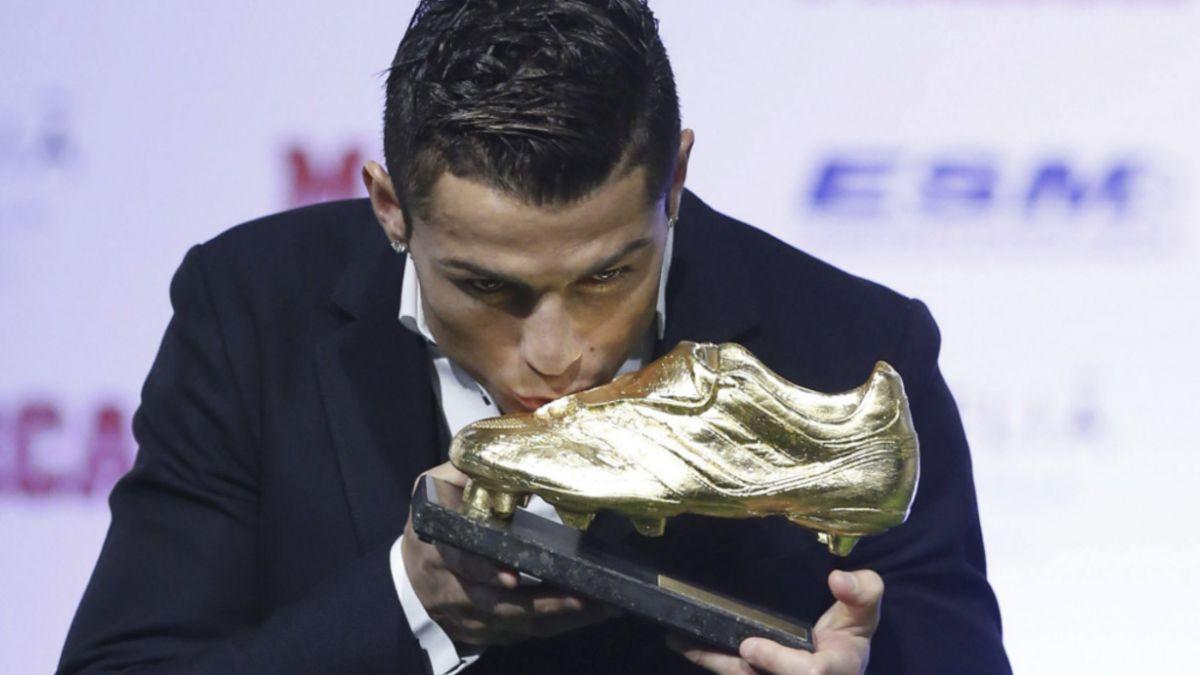 Los méritos de Messi, Cristiano y Neuer para ganar el Balón de Oro