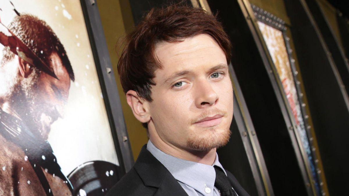 """Actor de """"Skins"""" protagonizará película basada en Don Quijote de la Mancha"""