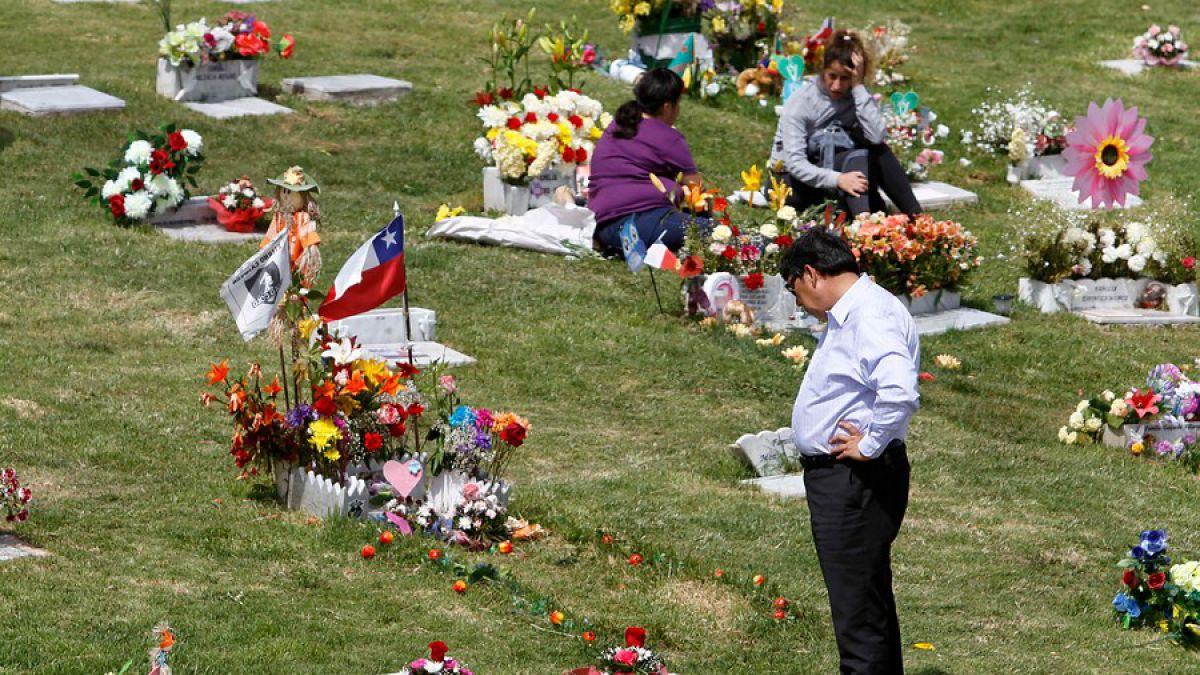 Sernac oficia a cementerios y funerarias por incumplimiento de precios y comprobabilidad de ofertas