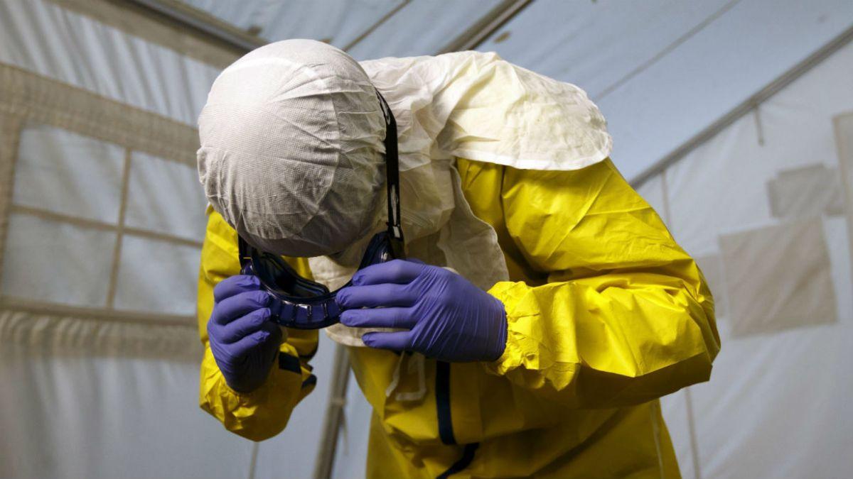 Nuevo balance de la OMS registra 4.951 fallecidos en 8 países por ébola