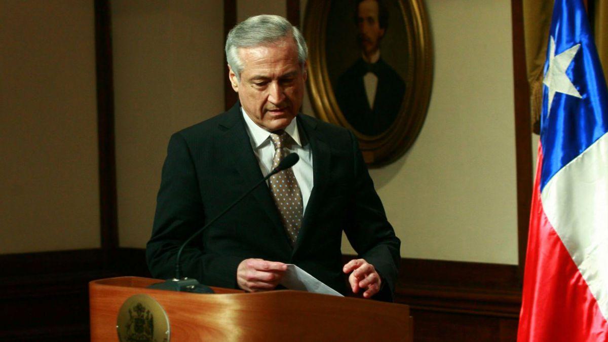 Heraldo Muñoz y controversia por el yate: No voy a armar polémicas innecesarias
