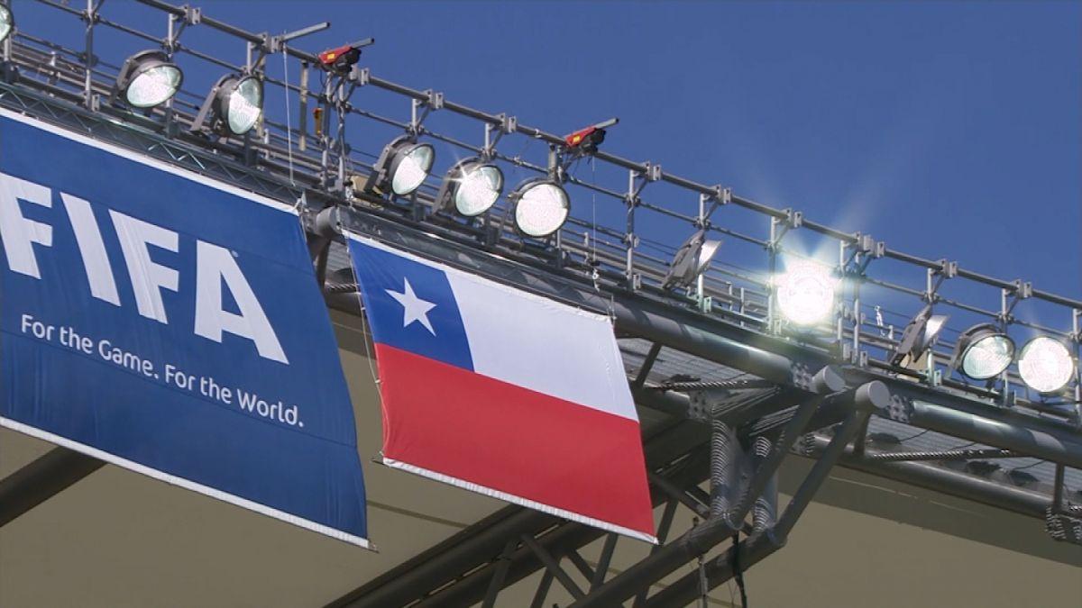 Colo Colo, la U, y la UC reciben dineros de la FIFA por la Copa del Mundo