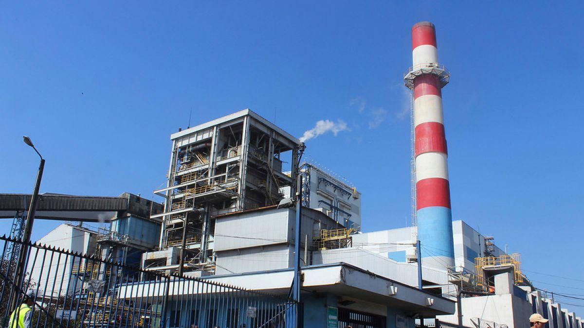 Tribunal Ambiental revisa controversias por Central Termoeléctrica Bocamina II