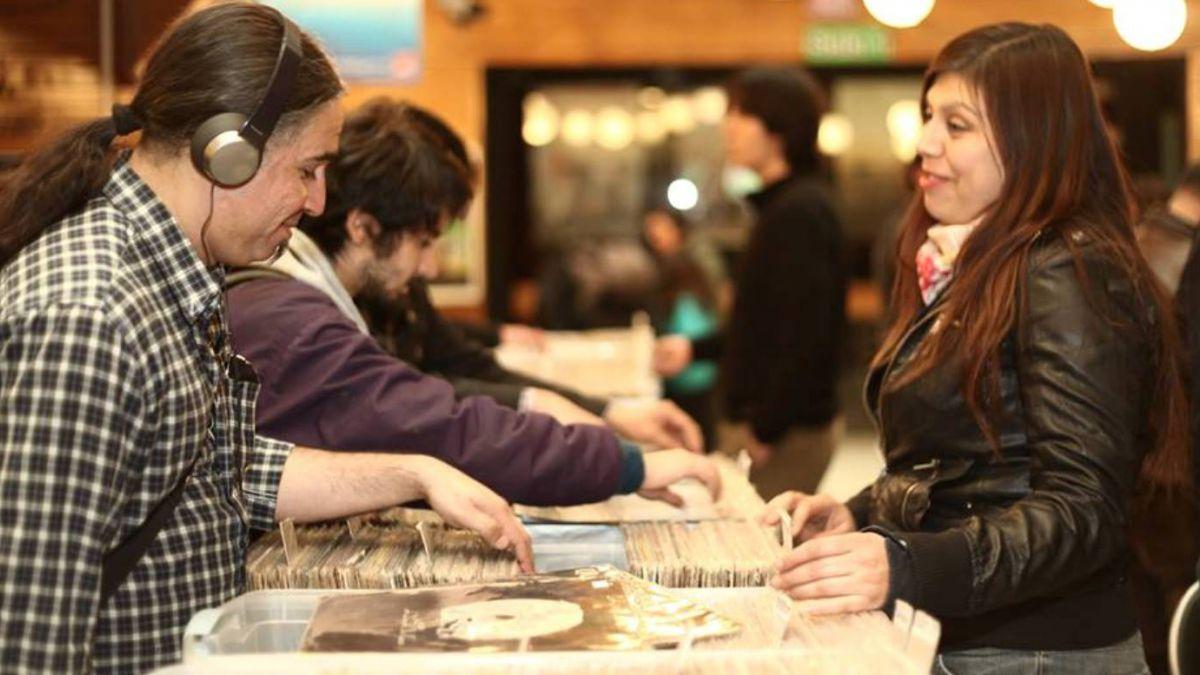 Cerca de 20 disquerías estarán presentes en la quinta versión de la Feria del Vinilo