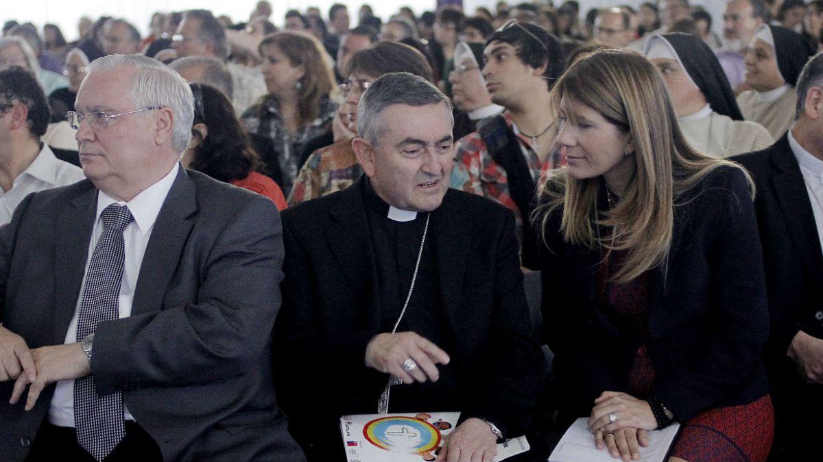 Las seis puntos con que la Iglesia insistirá en el Senado frente a la Reforma Educativa