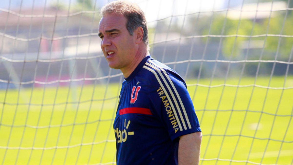 Martín Lasarte: Podemos llegar a la final de la Copa Libertadores