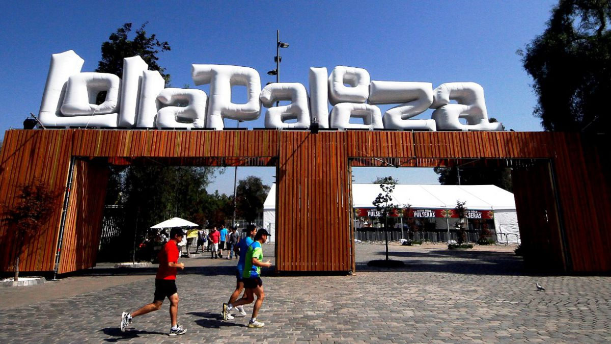 ¿Es este Lollapalooza 2015 el más discreto de todos?