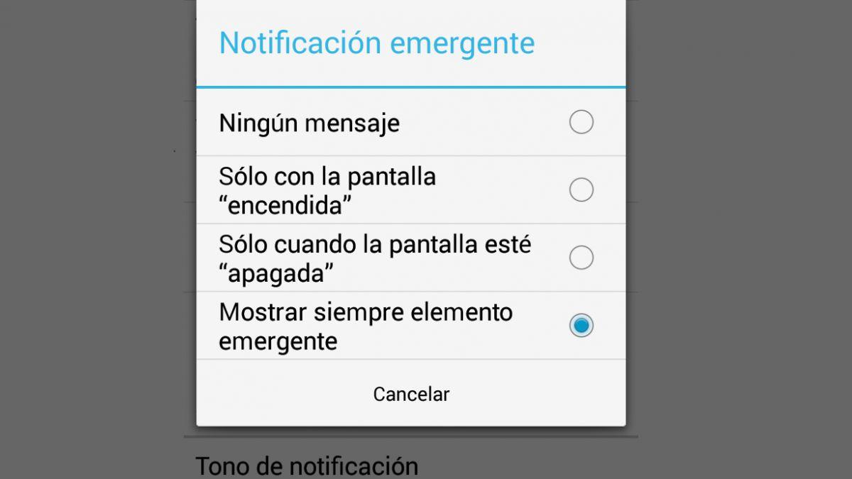 Esta es la manera más sencilla de evitar el doble check azul de WhatsApp