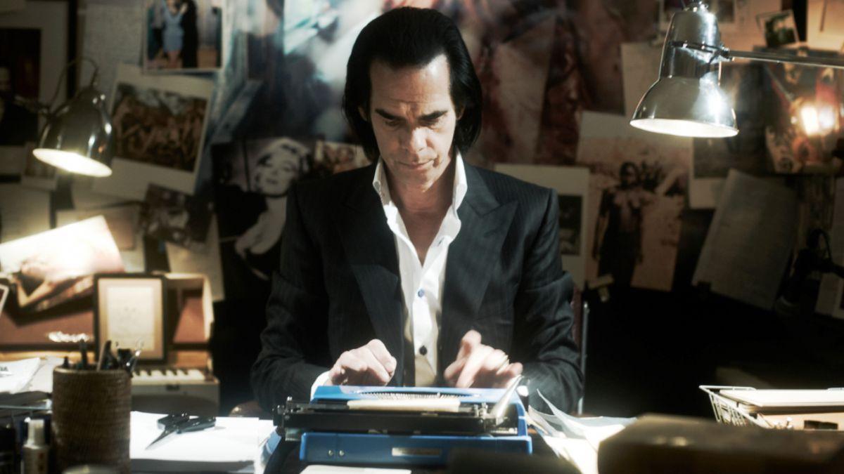 El legendario músico Nick Cave será protagonista en el Festival In-Edit 2014