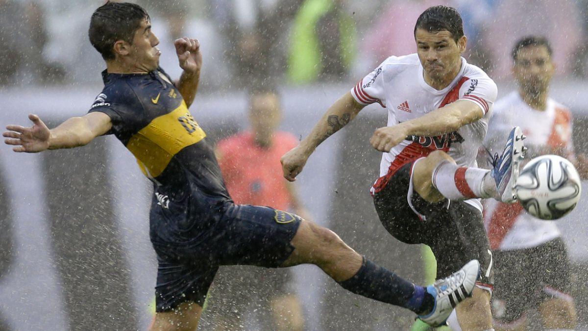 Se viene un clásico: River enfrentará a Boca en las semifinales de la Sudamericana