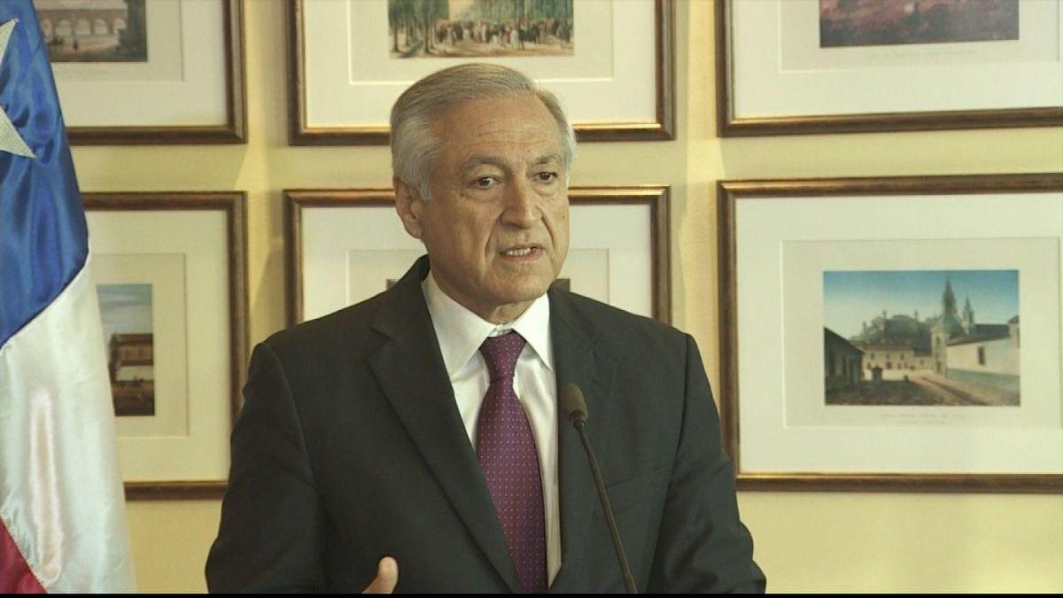 Chile pide a Bolivia que detenga sus intentos por desestabilizar la relación bilateral