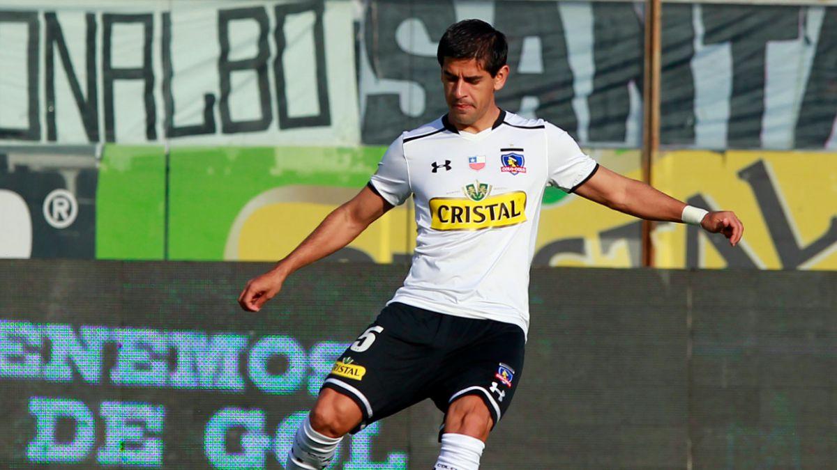 Julio Barroso podrá jugar ante S. Wanderers tras fallo dividido de la Segunda Sala del Tribunal