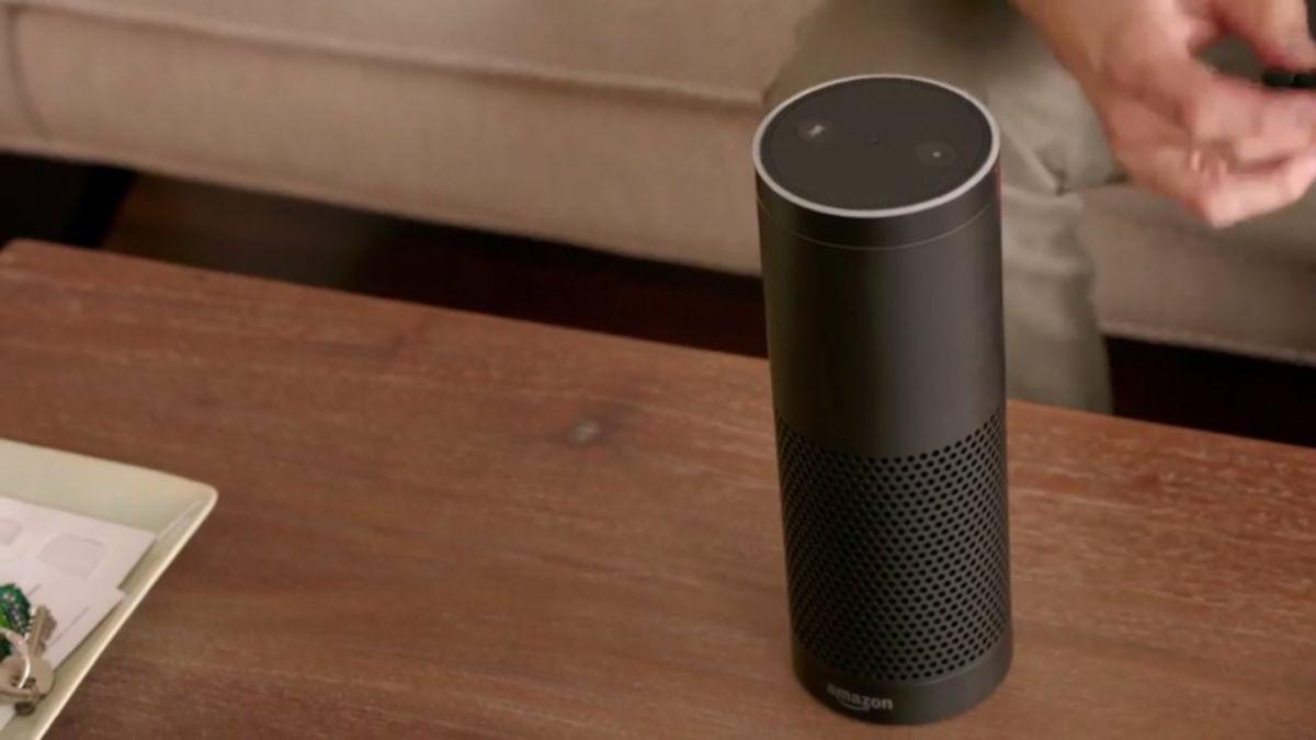 ¿Cómo responde el nuevo asistente de voz de Amazon?