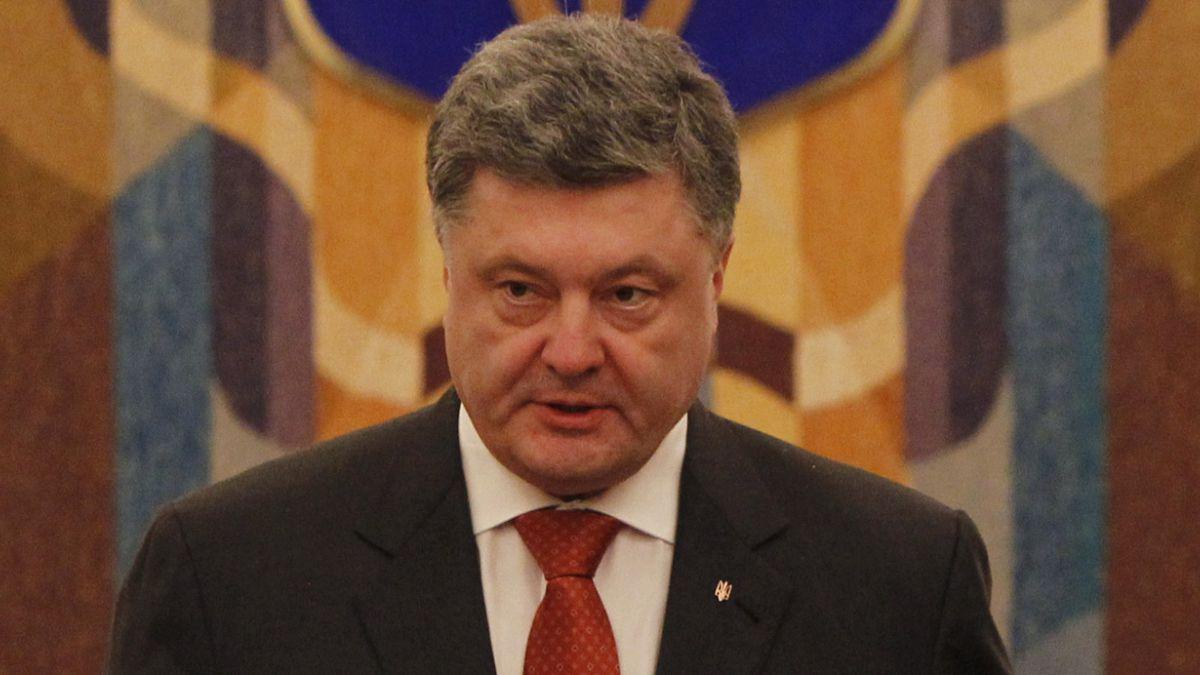 Crisis en Ucrania: Kiev denuncia que tanques rusos cruzaron la frontera