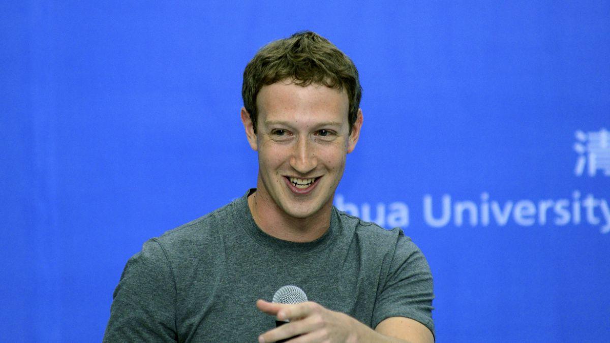 Las mejores cinco respuestas de Mark Zuckerberg