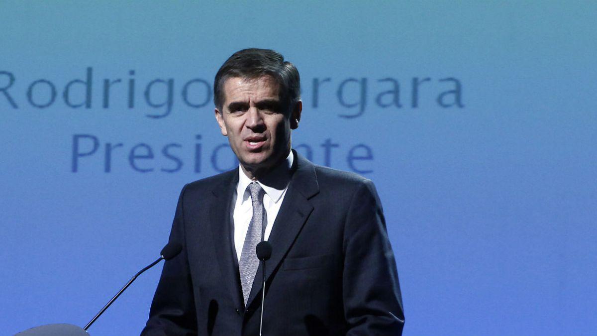 Presidente del Banco Central admite preocupación por alza de la inflación