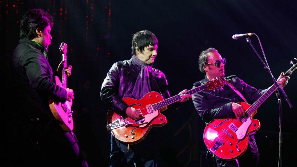 Especial bandas chilenas: las cinco mejores canciones de Los Tres