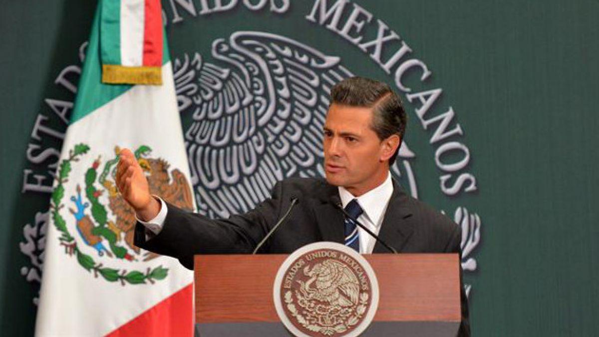 """Presidente de México dice que operativos e investigación seguirán: """"los culpables serán castigados"""""""