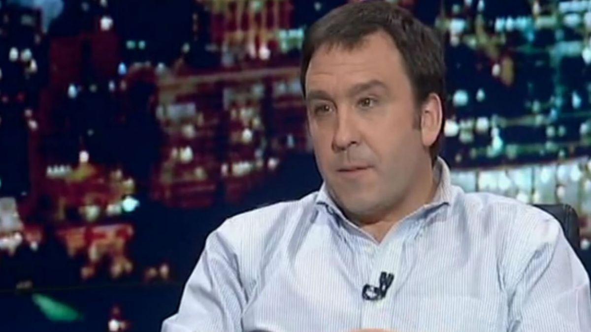 Juan Pablo Swett: No es agradable incomodar al gobierno
