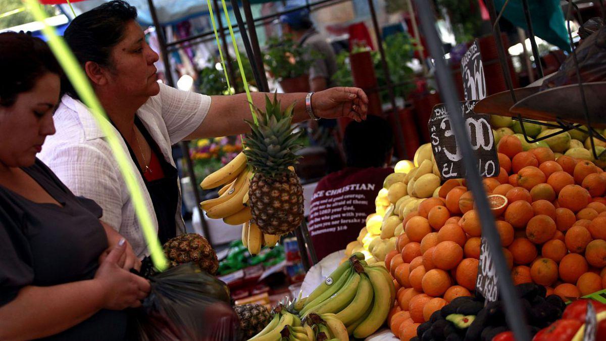 Operadores financieros mantienen estimación de inflación para junio