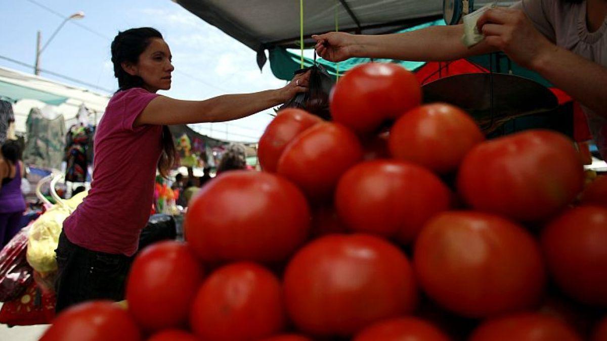 Inflación: IPC registra variación de 0,2% en agosto