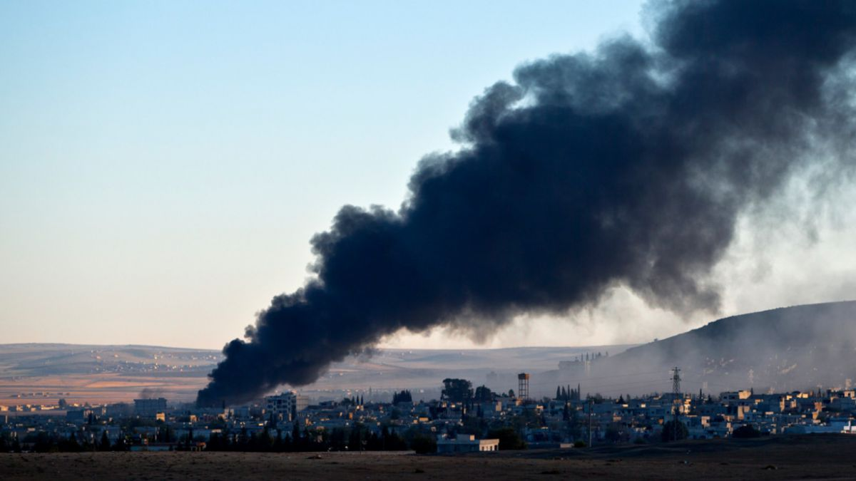 Encuentran en Siria cadáver de dirigente yihadista desaparecido hace 10 meses