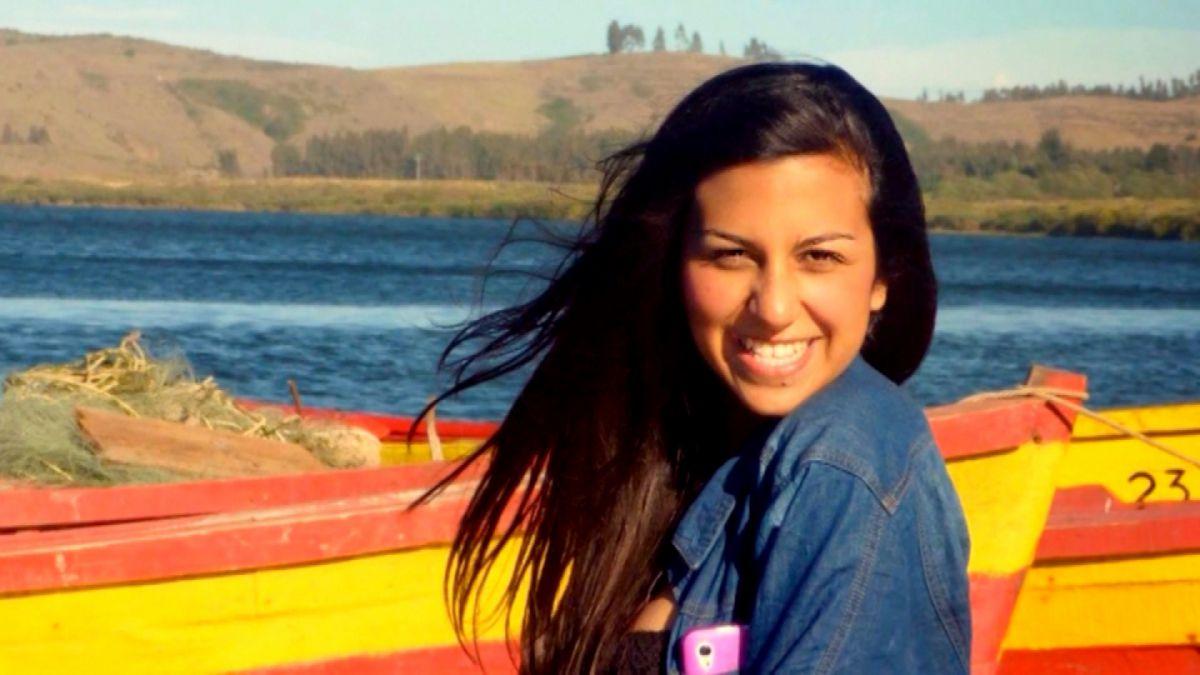 Preparan juicio en contra de acusado tras crimen de Nicole Sessarego en Argentina