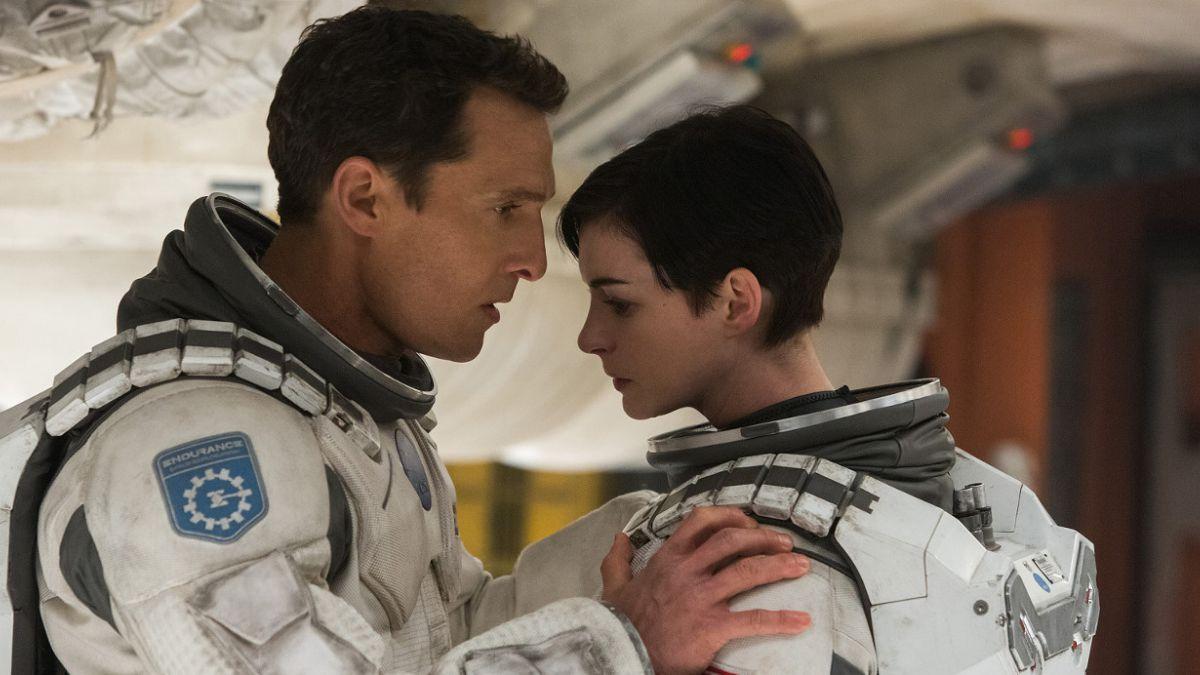 """""""Interestelar"""" ya se ubica entre las 10 películas más taquilleras del año"""