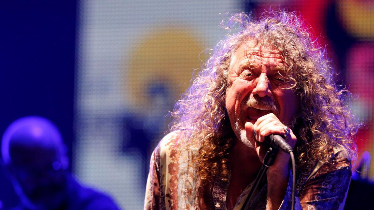 Dueño de Virgin Records niega oferta de US$ 800 millones a Robert Plant para reunir a Led Zeppelin
