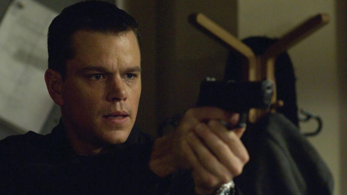 """7 actores que estuvieron cerca de protagonizar la saga """"Bourne"""""""