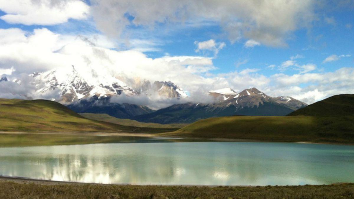 Estudio sostiene que el 16% de cuenca en Torres del Paine está erosionada