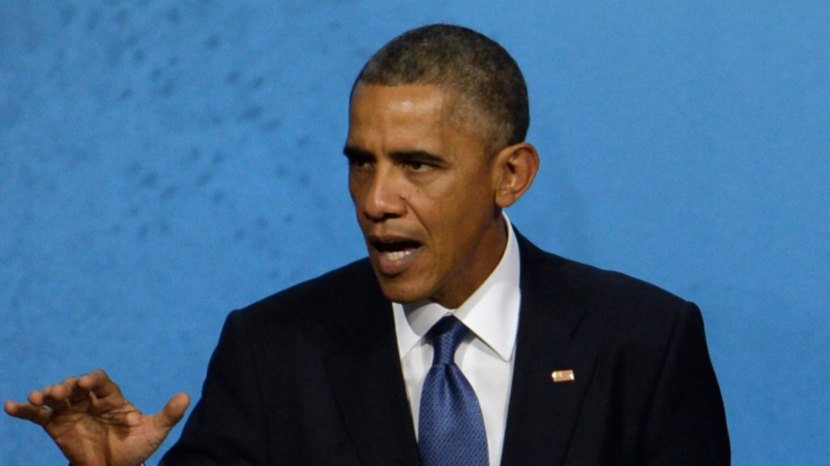 Obama pide que internet sea libre y neutral