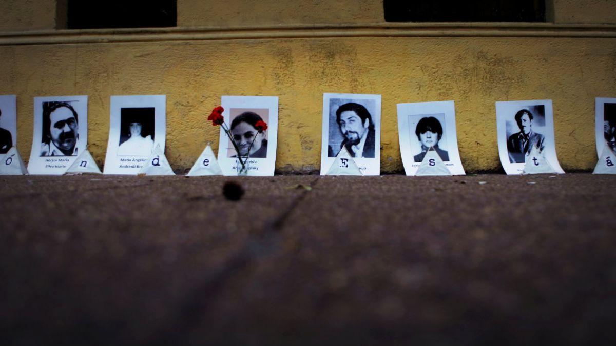 Estado civil de detenido desaparecido: La discusión que vendrá tras subsecretaría de DD.HH.