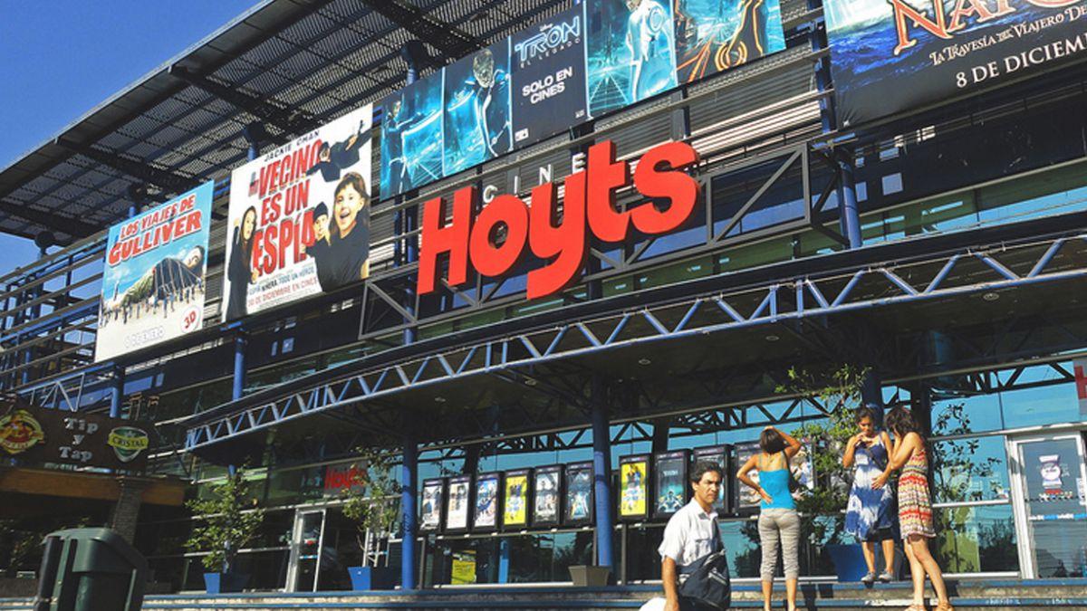 Consumo de cine: 62% de las películas que se estrena proviene de EE.UU; el 17% es chilena