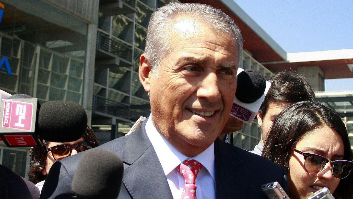 Las tres aristas que la Fiscalía baraja para una eventual formalización de Julio Ponce