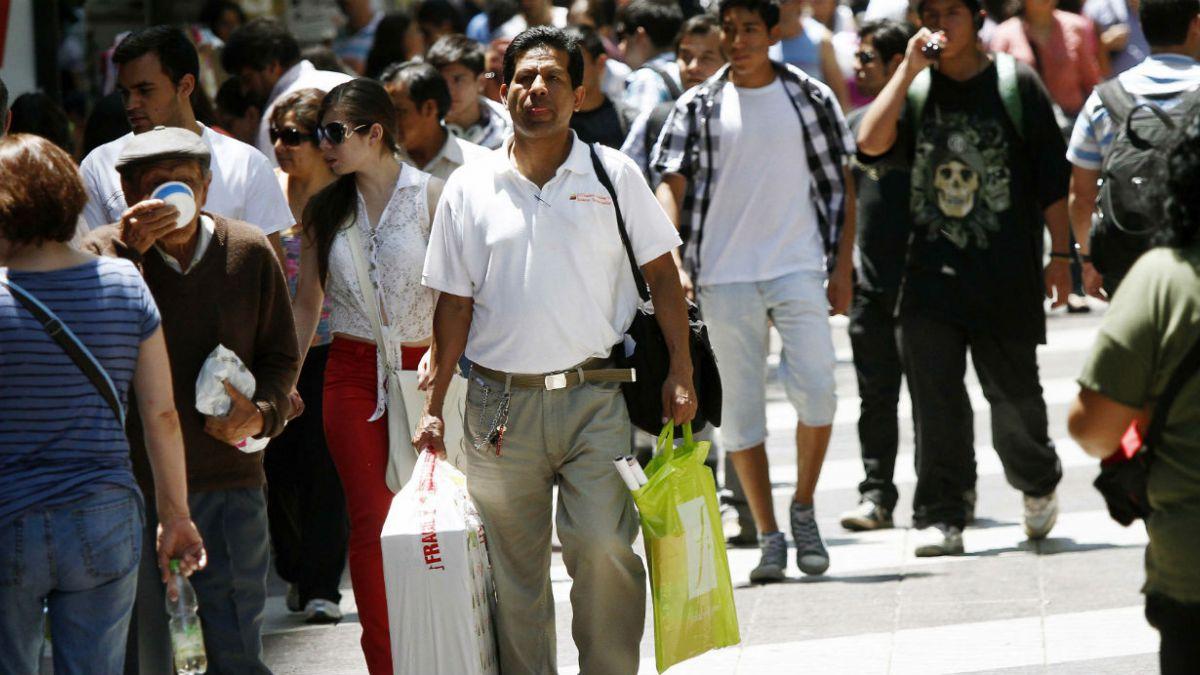Inflación: IPC experimentó un alza de 0,4% durante marzo