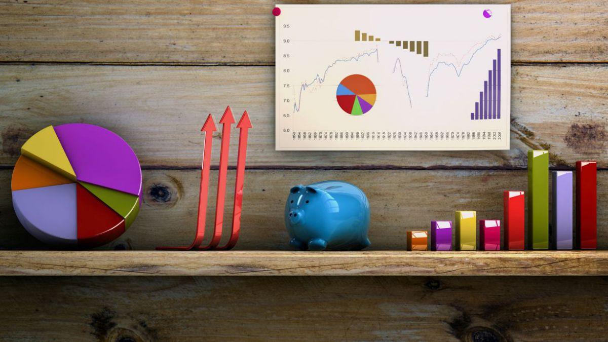 Radiografía a la inversión: Seis claves sobre cómo han cambiado las cifras