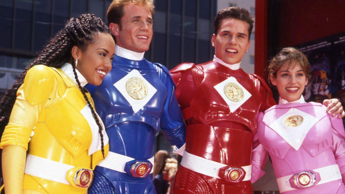 Power Rangers: Emblemática actriz de la serie quiere aparecer en la película