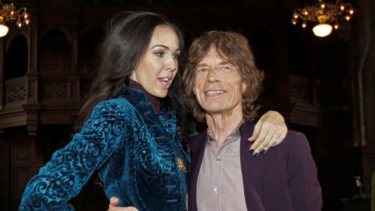 Mick Jagger sufriría estrés postraumático tras el suicidio de su novia