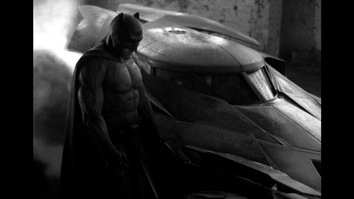 Forbes: Batman aparecería en película que reunirá a villanos de los cómics DC