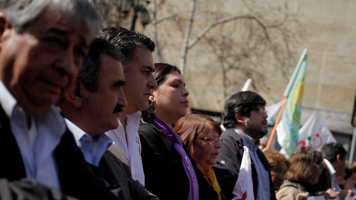 Los diez líderes sindicales más influyentes que negociarán la Reforma Laboral